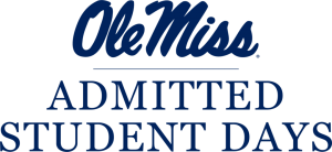 Ole Miss Admitted Student Days